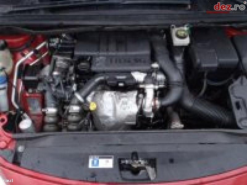 Etrier 1 6hdi peugeot 307 sw an 2004 2008 din dezmembrari cu garantie si... Dezmembrări auto în Oradea, Bihor Dezmembrari