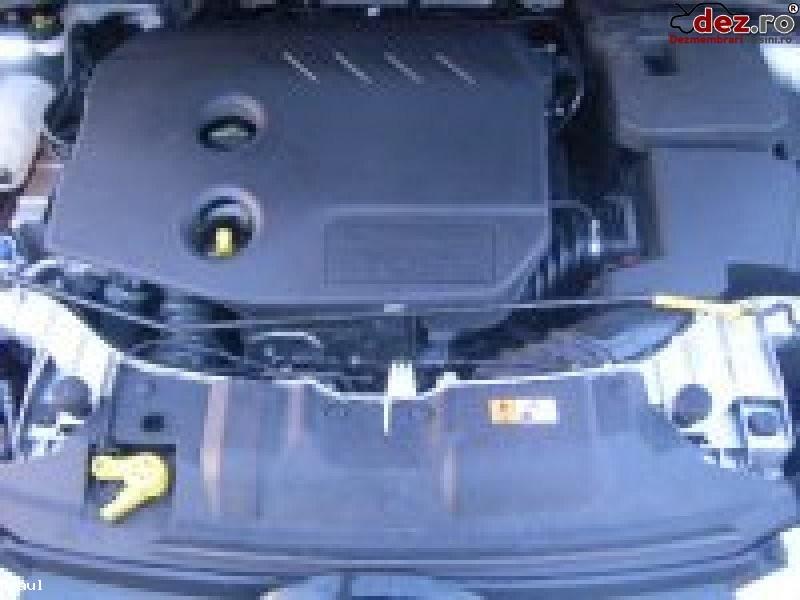 Cutie de viteza ford focus 1 6tdci in stare foarte buna 2013 an fabricatie din Dezmembrări auto în Oradea, Bihor Dezmembrari