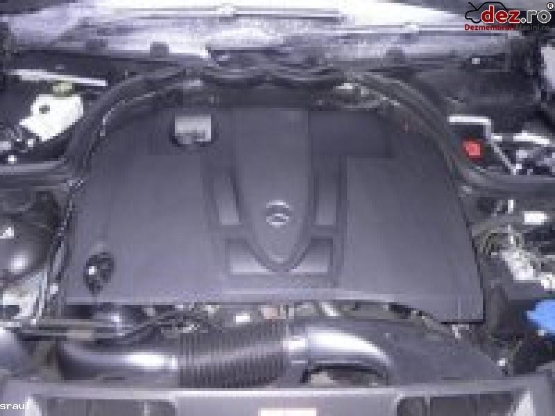 Vindem motor mercedes c220 cdi w204 piesele sint originale pentru de... în Oradea, Bihor Dezmembrari