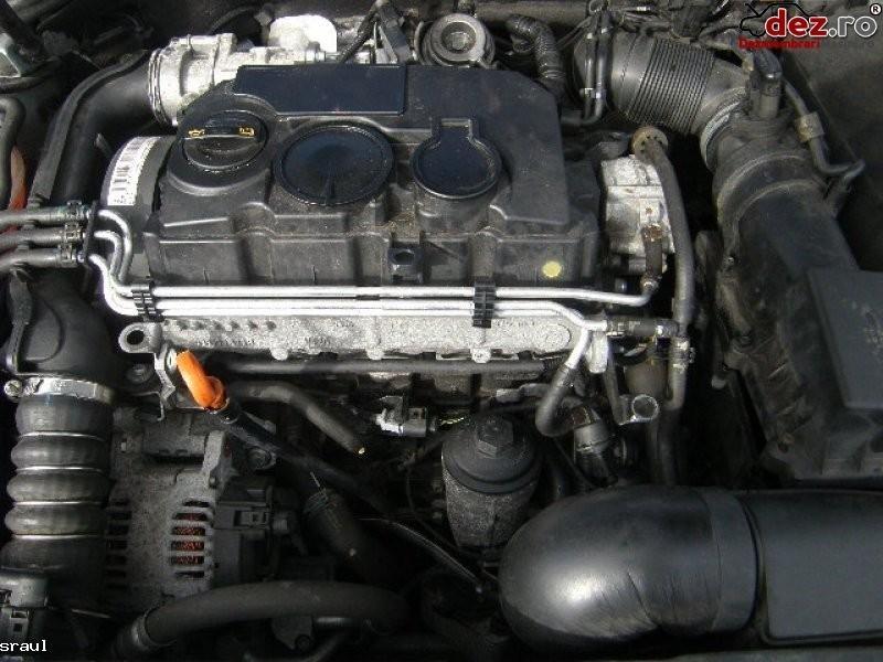 Vindem chiulasa vw eos 1 9tdi 77kw din dezmembrari avem motor cutie de viteza... Dezmembrări auto în Oradea, Bihor Dezmembrari