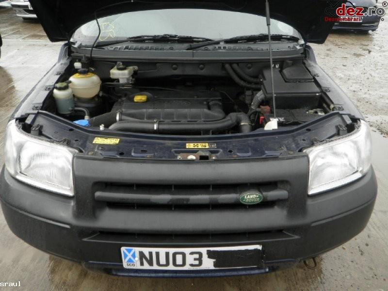 Vindem cardan land rover freelander 2000diesel din dezmembrari si alte... Dezmembrări auto în Oradea, Bihor Dezmembrari