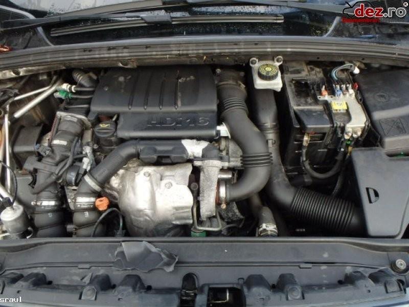 Vindem conducte turbo peugeot 207 1 6hdi 1 6b din dezmembrari avem motor cutie Dezmembrări auto în Oradea, Bihor Dezmembrari