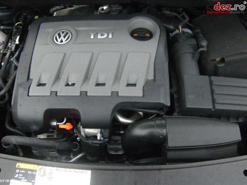 Bloc motor vw golf 6 2 0tdi 1 6tdi an de fabricatie 2008 2013 de vanzare cu... Dezmembrări auto în Oradea, Bihor Dezmembrari