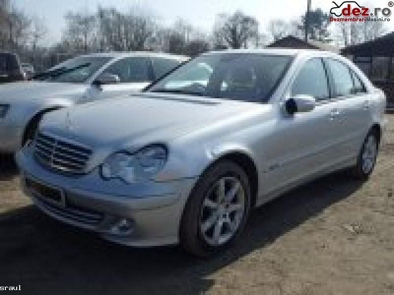 Caseta servo directie mercedes c220cdi an 2004 2007 de vanzare din... Dezmembrări auto în Oradea, Bihor Dezmembrari