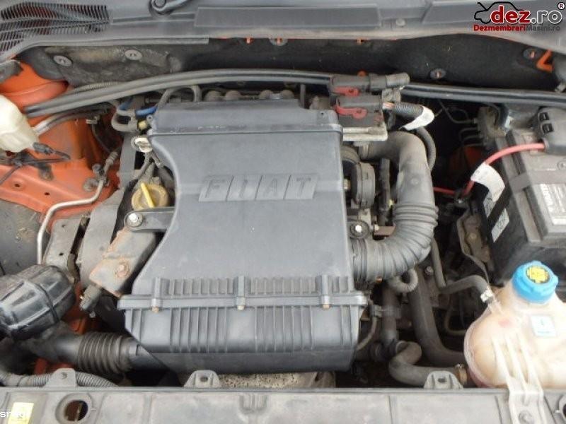 Bloc motor fiat grande punto 1 4 de fabricatie 2004 2011 de vanzare din Dezmembrări auto în Oradea, Bihor Dezmembrari