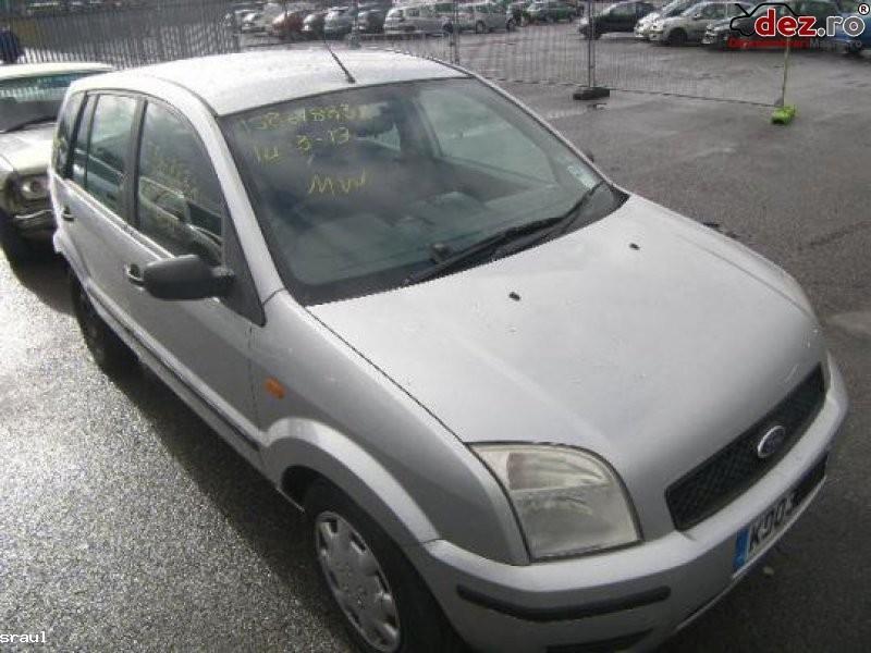 Vindem accesorii ford fusion 1 6b an 2004 acest produs este original din Dezmembrări auto în Oradea, Bihor Dezmembrari