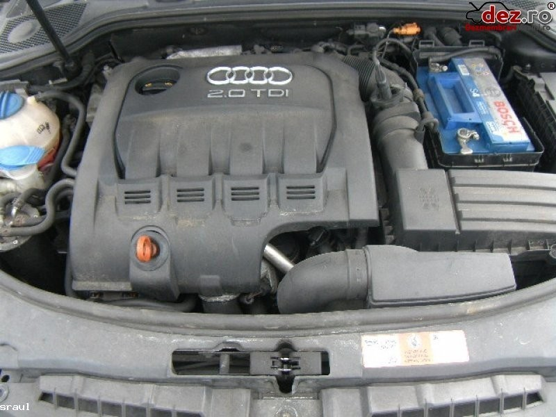 Volanta audi a3 2  0tdi an de fabricatie 2004    2012 de vanzare cu garantie si... Dezmembrări auto în Oradea, Bihor Dezmembrari