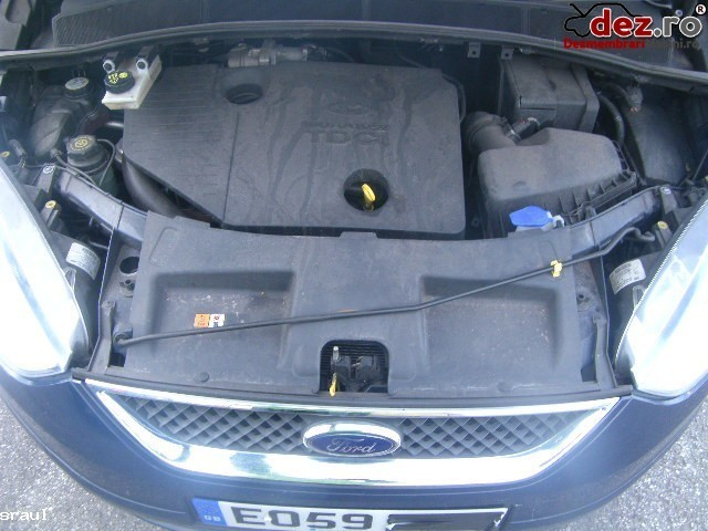 Electroventiator Ford Galaxy 1 8tdci An 2007 2012 Dezmembrări auto în Oradea, Bihor Dezmembrari