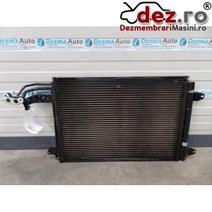 Radiator clima Audi A3 2013 cod 1K0820411G în Oradea, Bihor Dezmembrari