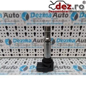 Bobina inductie Volkswagen Touran 2008 cod 036905715A, 036905715C în Oradea, Bihor Dezmembrari