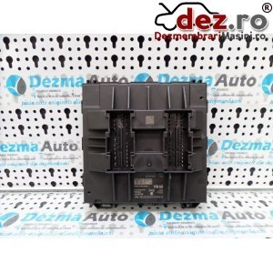 Calculator confort Volkswagen Polo 2009 cod 6R0937087M în Oradea, Bihor Dezmembrari