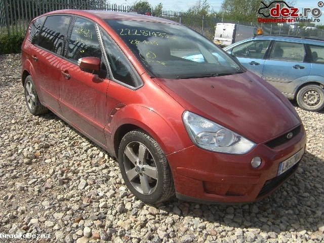 Vindem Elemente Caroserie Ford Smax An 2007 Dezmembrări auto în Oradea, Bihor Dezmembrari
