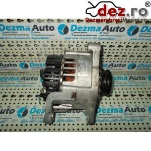 Alternator Audi Allroad 4bh, c5 2005 cod 4Z7903018X Piese auto în Oradea, Bihor Dezmembrari