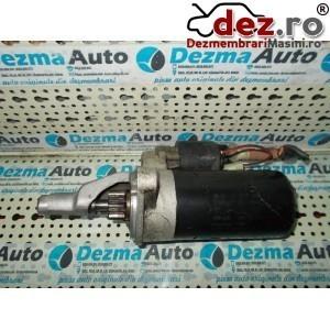 Electromotor Audi Allroad 4bh, c5 2005 cod 059911023H, 0001109021 Piese auto în Oradea, Bihor Dezmembrari