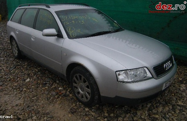 Imagine Vand Elemente Caroserie Audi A6 1 9tdi 2 5tdi An 2000 in Oradea