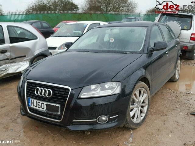 Dezmembrez Audi A3 (8p) 1 6tdi Cay în Oradea, Bihor Dezmembrari