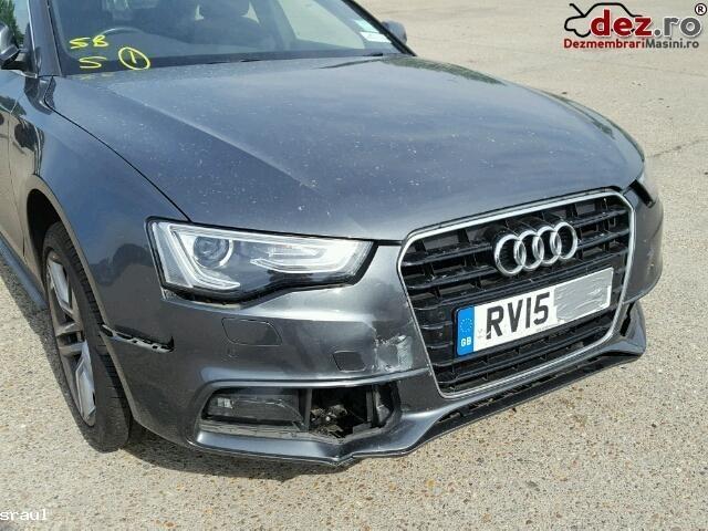Dezmembrez Audi A5 2 0tdi în Oradea, Bihor Dezmembrari