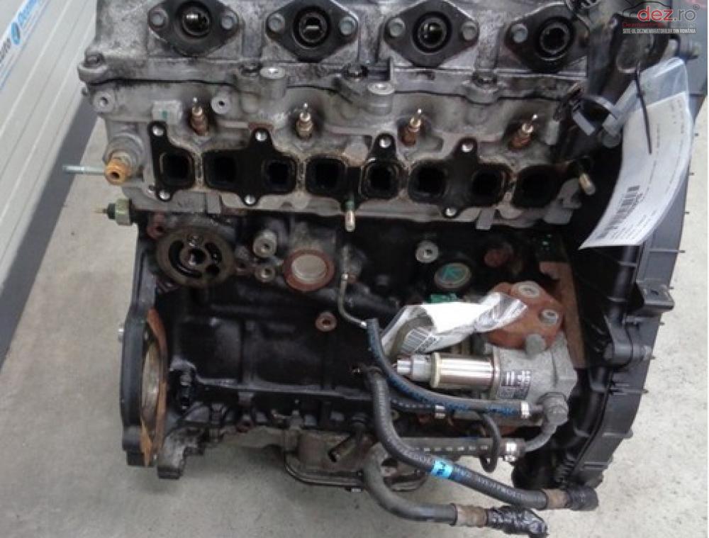 Motor Opel 1 7cdti cod Z17DTH Piese auto în Oradea, Bihor Dezmembrari