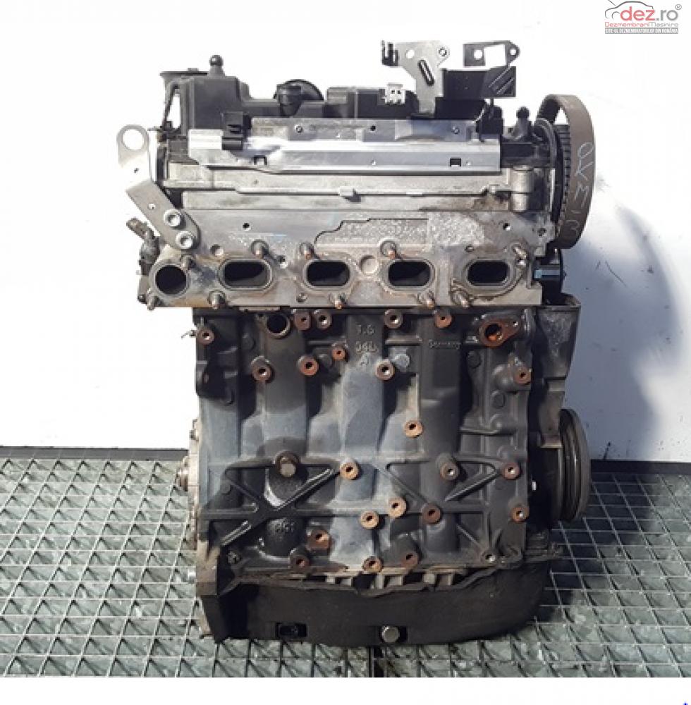 Motor Volkswagen 1 6tdi Cod Clh Piese auto în Oradea, Bihor Dezmembrari