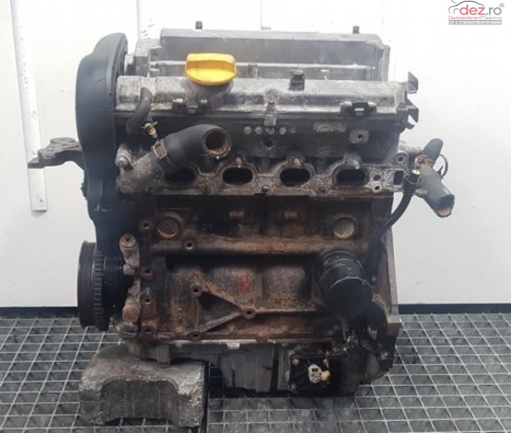 Motor Opel 1 8b cod Z18XE Piese auto în Oradea, Bihor Dezmembrari