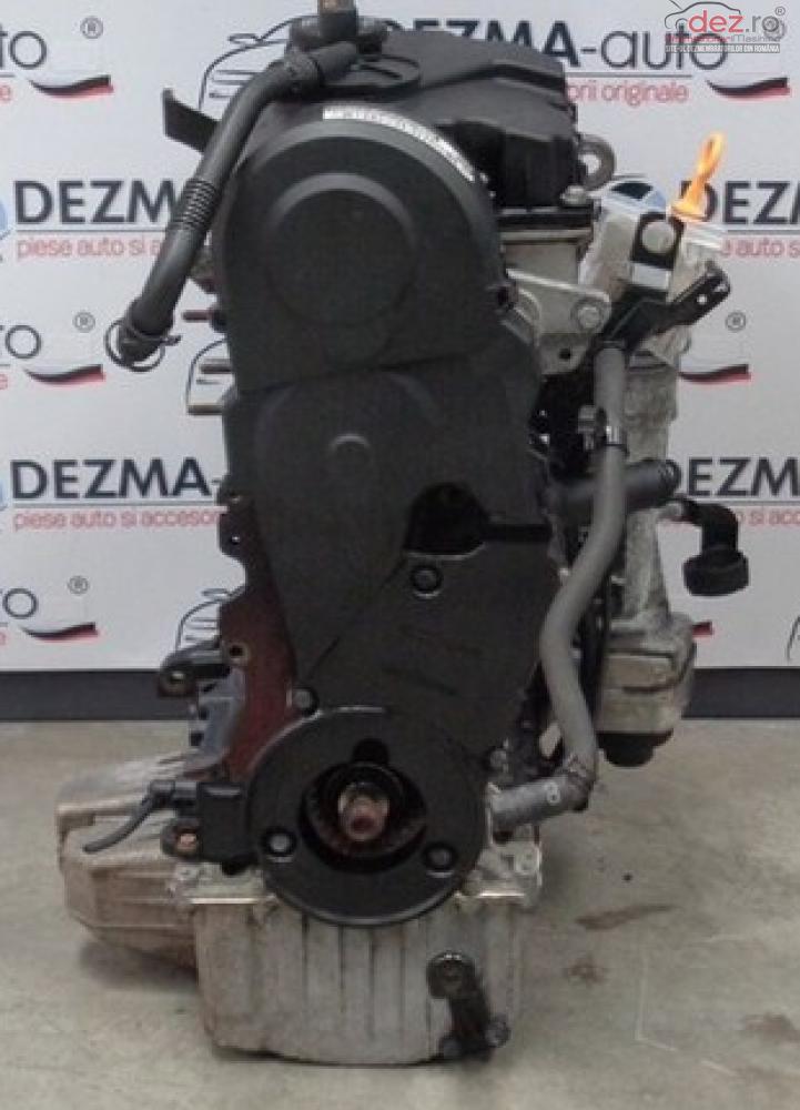 Motor Volkswagen 1 4tdi cod BNM Piese auto în Oradea, Bihor Dezmembrari