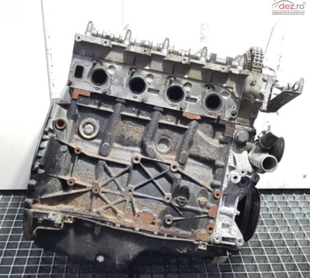 Motor Mercedes C Class 2 2cdi cod OM646811 Piese auto în Oradea, Bihor Dezmembrari