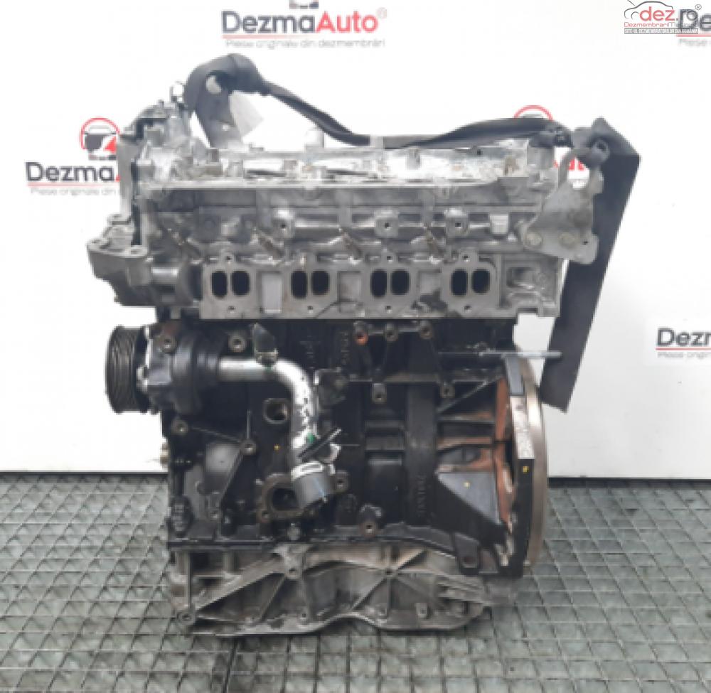 Motor Renault Grand Scenic Scenic 2 0dci cod M9R721 Piese auto în Oradea, Bihor Dezmembrari