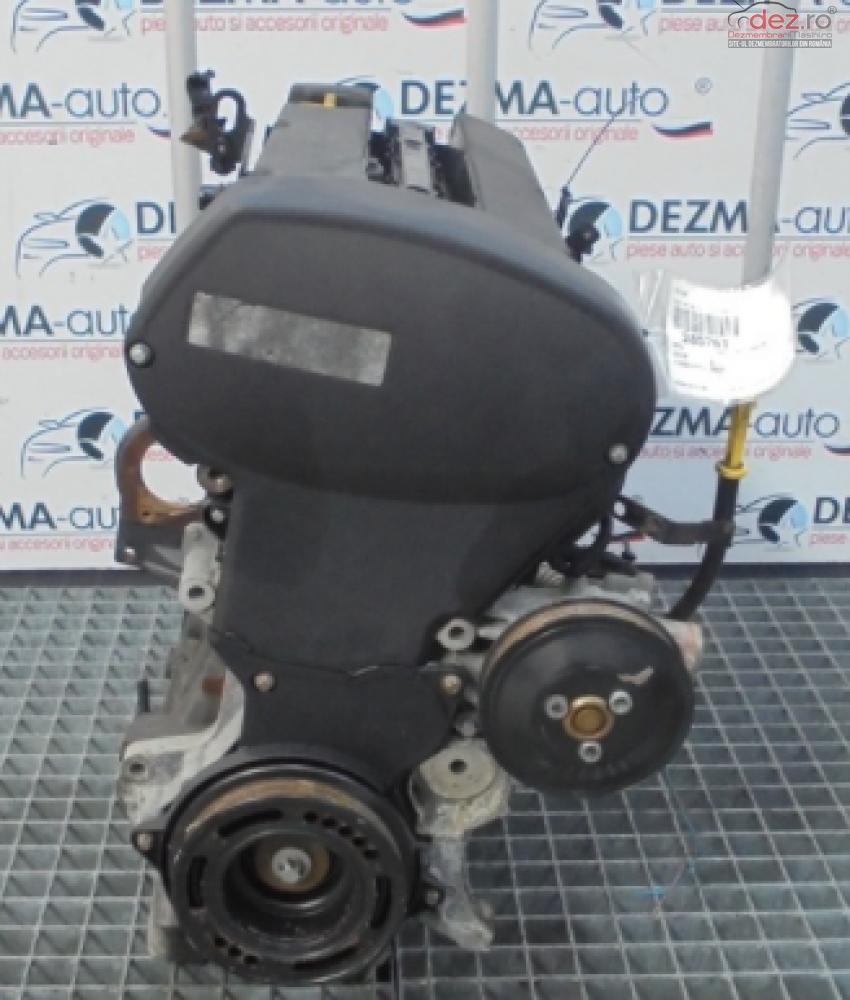 Motor Opel Meriva Astra Vectra Zafira 1 6b cod Z16XEP Piese auto în Oradea, Bihor Dezmembrari
