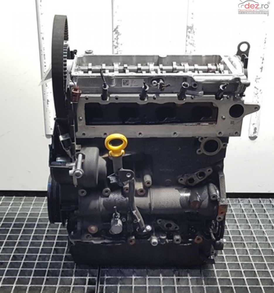 Motor Skoda Superb Kodiaq 2 0tdi cod DFG Piese auto în Oradea, Bihor Dezmembrari