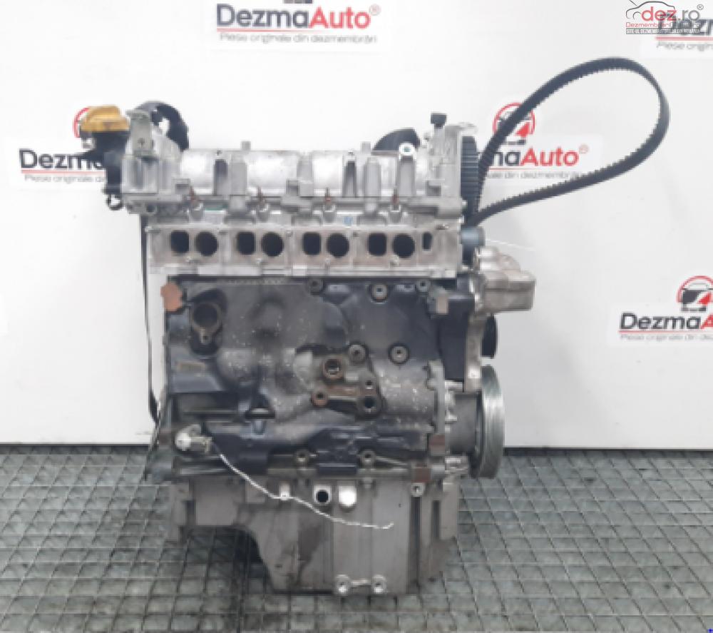 Motor Jeep Compass 1 6crd cod 55260384 Piese auto în Oradea, Bihor Dezmembrari