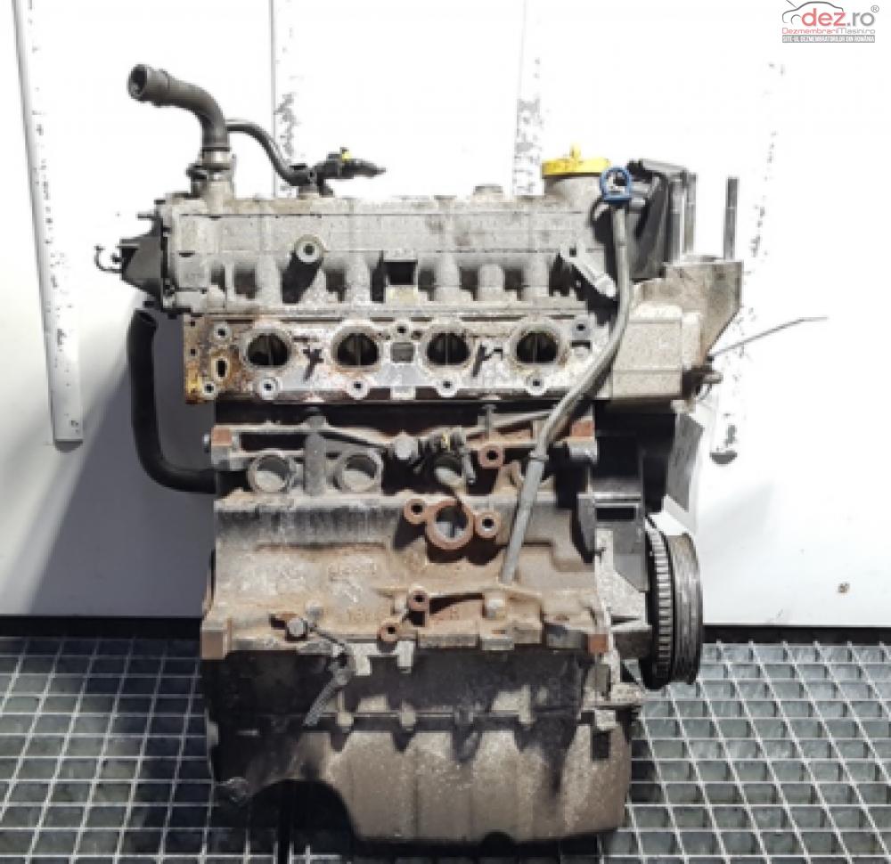 Motor Fiat Bravo Stilo Idea 1 4b cod 192B2000 Piese auto în Oradea, Bihor Dezmembrari