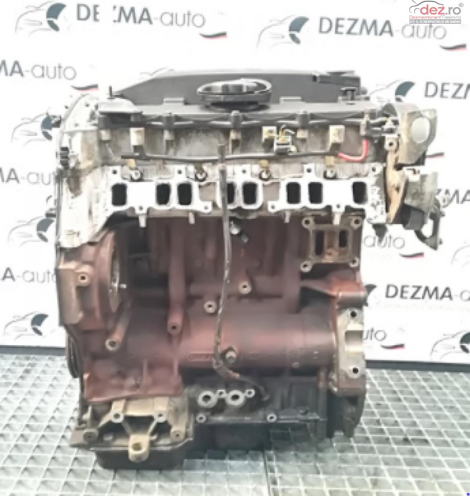 Motor Ford Mondeo 2 2tdci cod QJBA Piese auto în Oradea, Bihor Dezmembrari