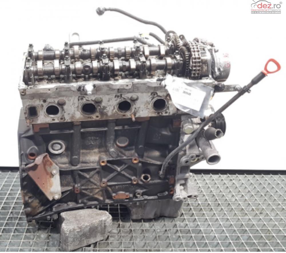 Motor Mercedes E Class 2 2cdi cod OM611961 Piese auto în Oradea, Bihor Dezmembrari