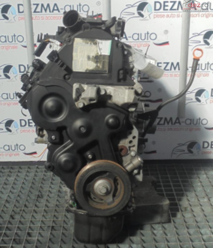 Motor Peugeot 308 1 6hdi cod 9H01 Piese auto în Oradea, Bihor Dezmembrari