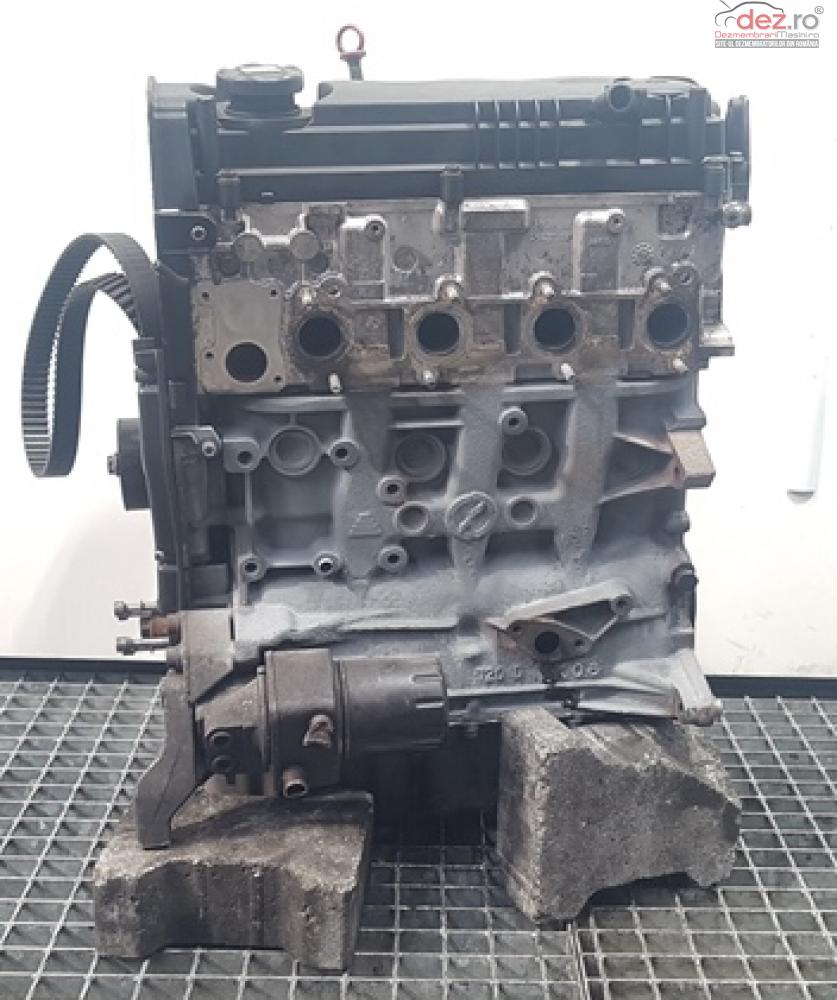 Motor Fiat Doblo Multipla 1 9jtd cod 186A9000 Piese auto în Oradea, Bihor Dezmembrari