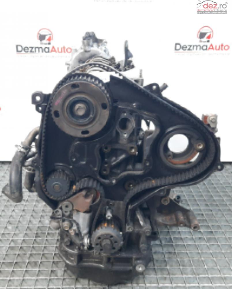 Motor Mazda 6 Mpv 2 0d cod RF5C Piese auto în Oradea, Bihor Dezmembrari