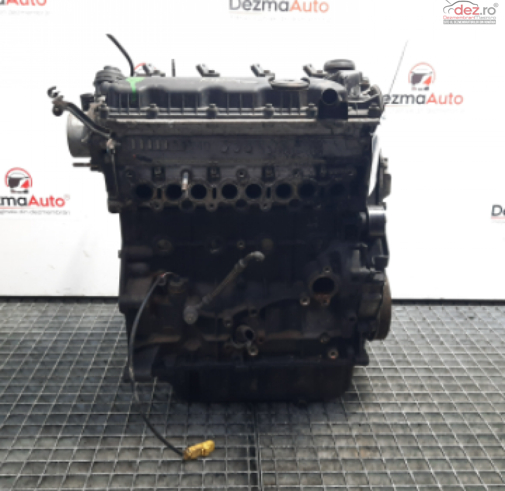 Motor Citroen C8 2 0hdi cod RHT Piese auto în Oradea, Bihor Dezmembrari