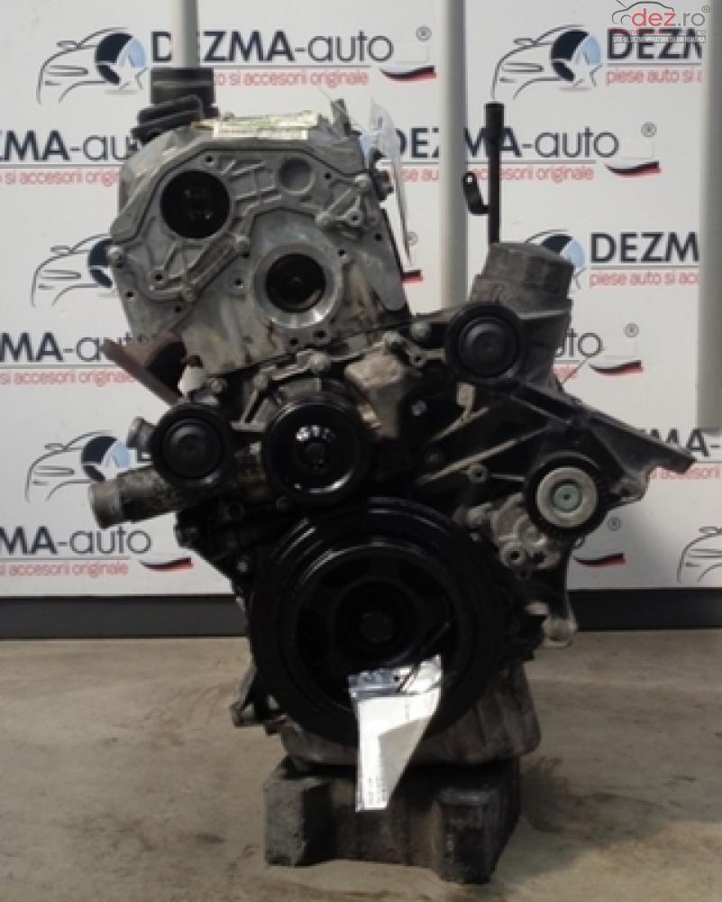 Motor Mercedes C Class Clc 2 2cdi cod OM646963 Piese auto în Oradea, Bihor Dezmembrari