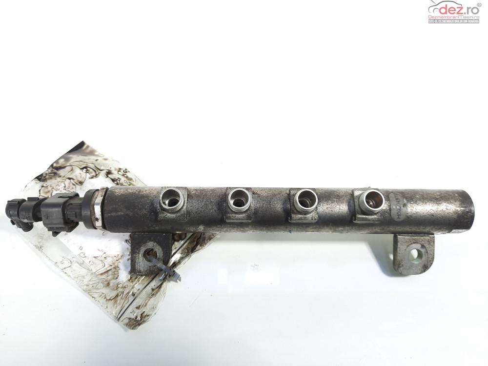 Rampa Injectoare Cu Senzor Opel Insignia A Sedan 2 0 Cdti A20dth Piese auto în Oradea, Bihor Dezmembrari