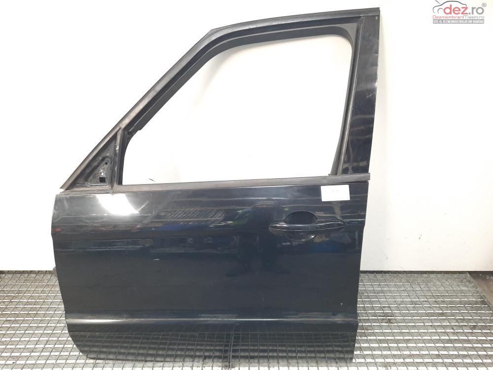 Usa Stanga Fata Ford Galaxy 2 Piese auto în Oradea, Bihor Dezmembrari