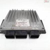 Calculator Motor Bosch Renault Megane 2 1 5 Dci K9k724 (id 491959) cod 8200399038, 8200513163 Piese auto în Oradea, Bihor Dezmembrari