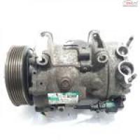 Compresor Clima Citroen C5 (iii) Break 1 6 Hdi 9hz (idi 489034) cod 9671216780 Piese auto în Oradea, Bihor Dezmembrari