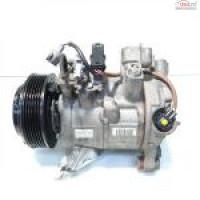 Compresor Clima Bmw X1 (e84) 2 0 Diesel N47d20c (id 495835) cod 447260-4710 Piese auto în Oradea, Bihor Dezmembrari