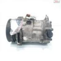 Compresor Clima Citroen C5 (iii) Break 1 6 Hdi 9hl (id 494539) cod 9651911480 Piese auto în Oradea, Bihor Dezmembrari