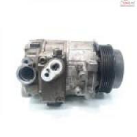 Compresor Clima Valeo Mercedes Clasa Glk (x204) 2 2 Cdi (id 494511) cod A0022305011 Piese auto în Oradea, Bihor Dezmembrari