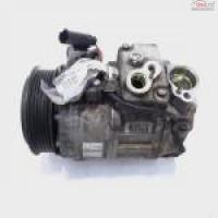 Compresor Clima Mercedes Clasa E (w211) 2 2 Cdi (id 494371) cod A0012301411 Piese auto în Oradea, Bihor Dezmembrari