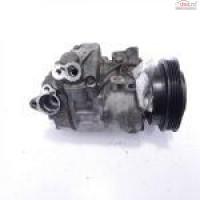 Compresor Clima Audi A4 (8e2 B6) 1 9 Tdi Awx (id 493776) cod 8D0260808 Piese auto în Oradea, Bihor Dezmembrari