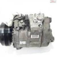 Compresor Clima Denso Bmw X6 (e71 E72) 3 0 Diesel (id 486176) cod 447260-0780 Piese auto în Oradea, Bihor Dezmembrari