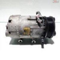 Compresor Clima Ford Mondeo 4 2 0 Tdci Qxba (id 492197) cod 6G91-19D629-GC Piese auto în Oradea, Bihor Dezmembrari