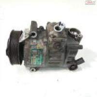 Compresor Clima Seat Leon (1p1) 2 0 Tdi Bkd (id 482789) cod 1K0820803S Piese auto în Oradea, Bihor Dezmembrari